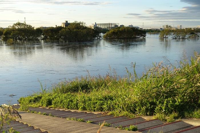 流域全体で取り組む「流域治水プロジェクト」